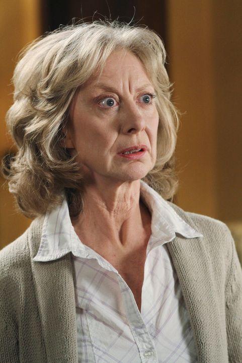 Hat sie einen Fehler begangen, als sie Kontakt mit Patrick Logan aufgenommen hat? Iris Beckley (Ellen Crawford) ... - Bildquelle: ABC Studios