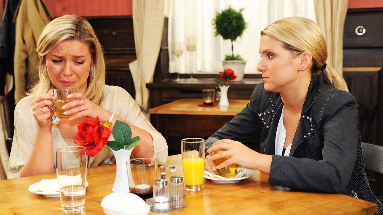 Anna-und-die-Liebe-Folge-825-02-Sat1-Oliver-Ziebe - Bildquelle: SAT.1/Oliver Ziebe