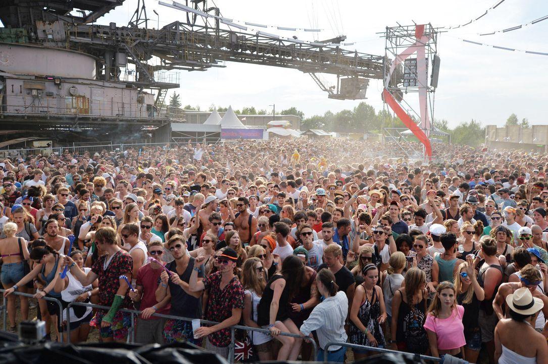 MELT-festival-13-07-19-4-dpa.jpg 2100 x 1397 - Bildquelle: dpa