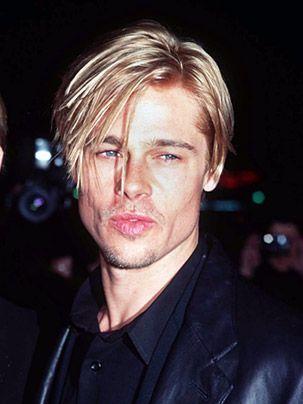 Sexy Brad Pitt - Bildquelle: dpa