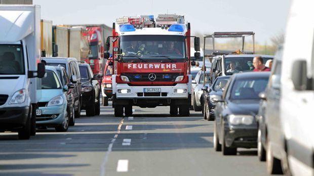 Rettungsgasse_Feuerwehr