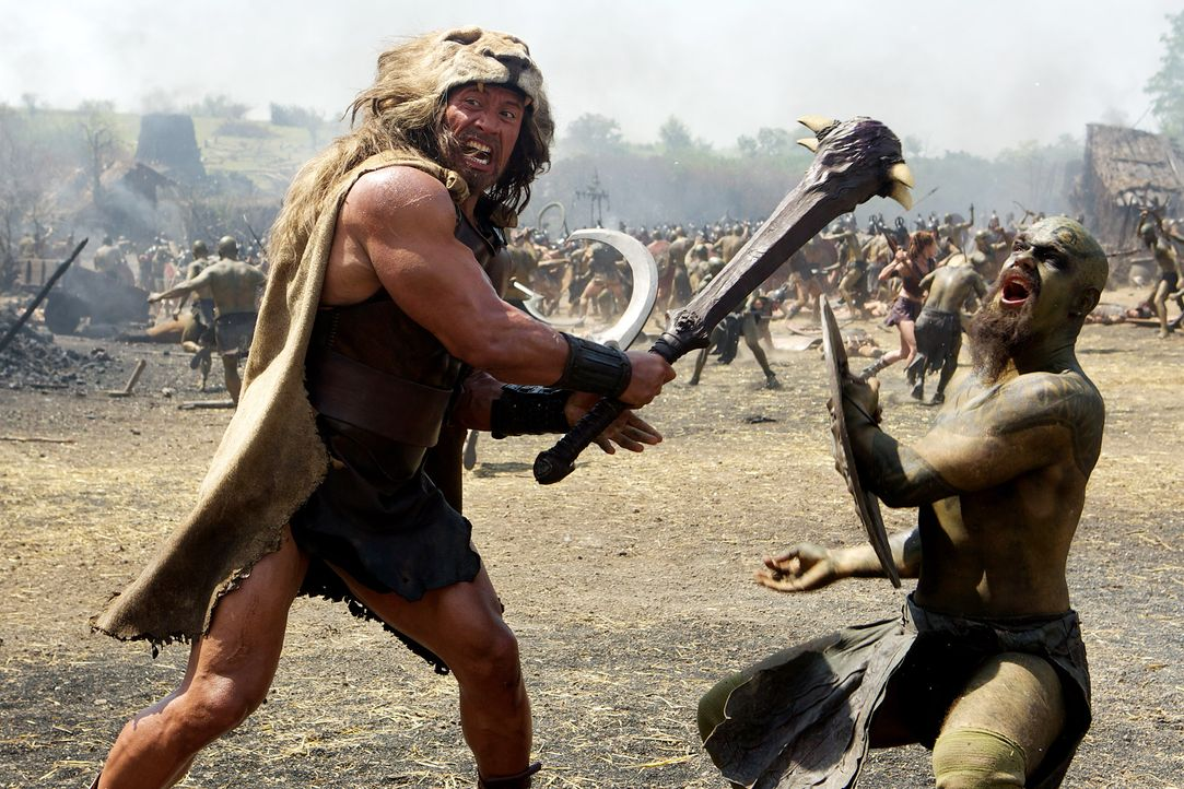 Hercules-06-Paramount-MGM - Bildquelle: 2014 Paramount Pictures and Metro-Goldwyn-Mayer Pictures. All Rights Reserved.