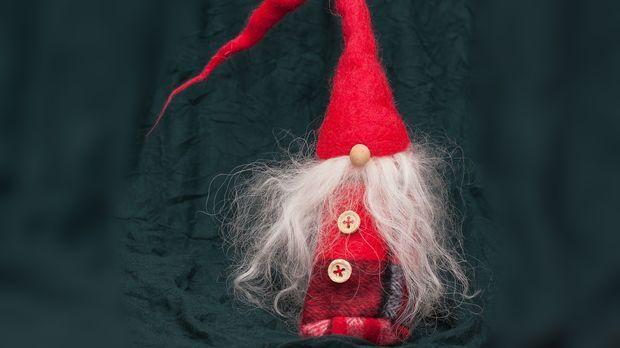 Weihnachtsmann Basteln Aus Holz Und Watte Sat 1 Ratgeber