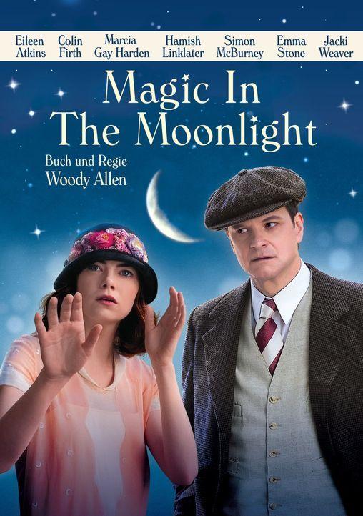 Magic in the Moonlight - Artwork - Bildquelle: Warner Bros.