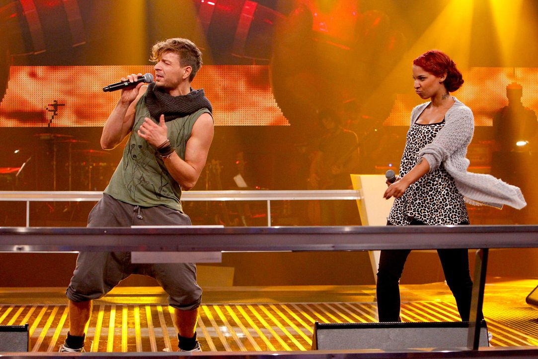 battle-luca-vs-jenna-10-the-voice-of-germany-huebnerjpg 1700 x 1133 - Bildquelle: SAT1/ProSieben/Richard Hübner