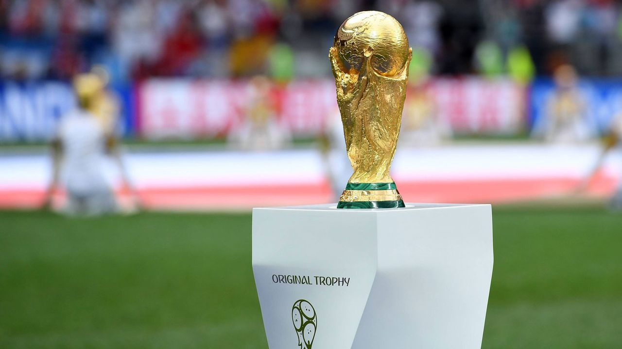 Diese Länder wollen die WM 2030 ausrichten - Bildquelle: imago/ULMER Pressebildagentur