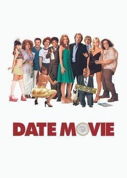 Date Movie - Date Movie - Plakatmotiv - Bildquelle: Epsilon Motion Pictures