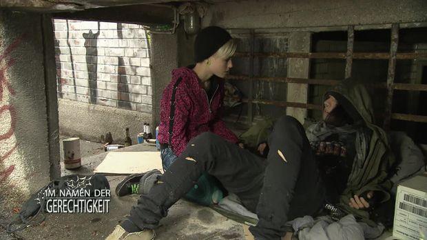 Im Namen Der Gerechtigkeit - Im Namen Der Gerechtigkeit - Staffel 1 Episode 205: Straßenkind In Nöten