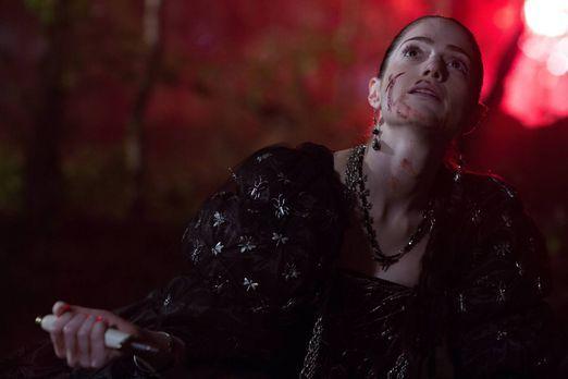 Salem - Mary macht Increase klar, wer in diesem angeblichen Kampf gegen die H...