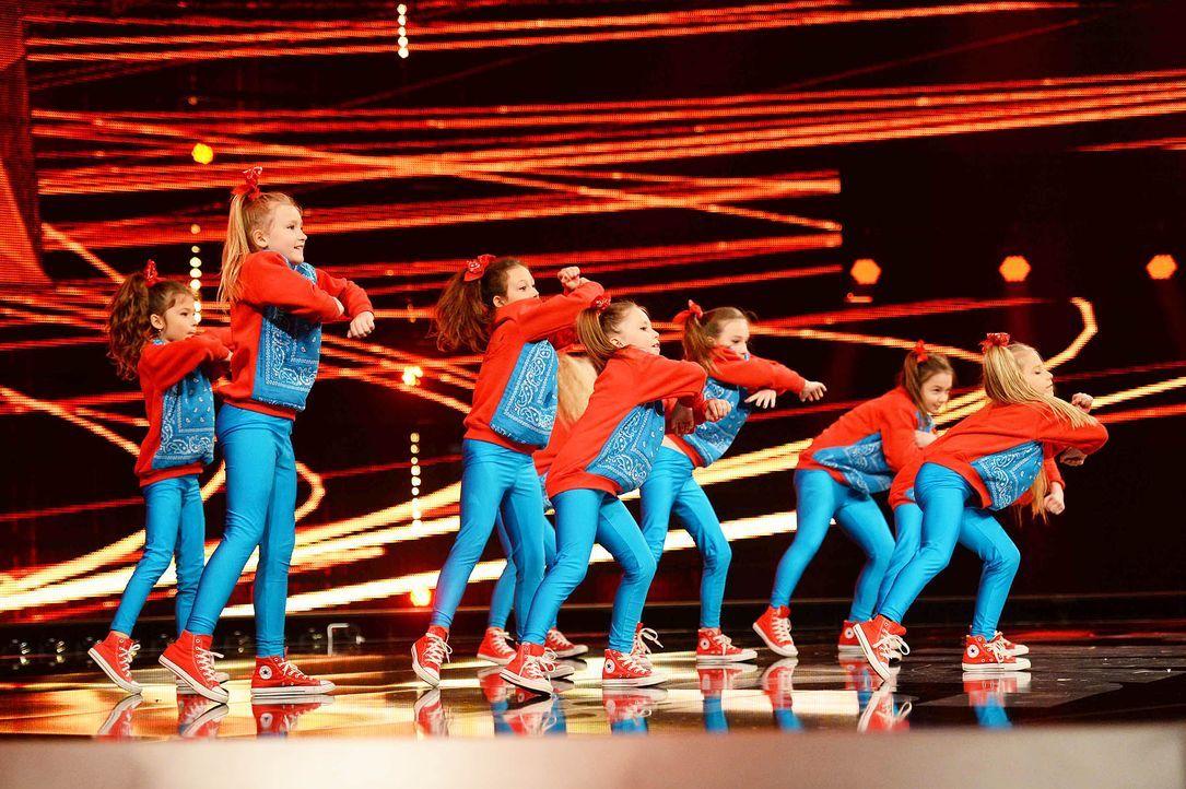Got-To-Dance-Feetback-05-SAT1-ProSieben-Willi-Weber - Bildquelle: SAT.1/ProSieben/Willi Weber