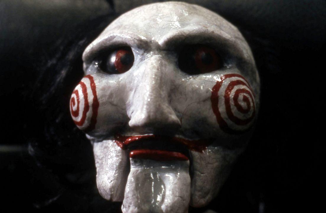 Wer in das Visier des Jigsaw-Killers gerät, muss um jeden Preis seinen Überlebenswillen beweisen. Oder elendig sterben! - Bildquelle: Twisted Pictures
