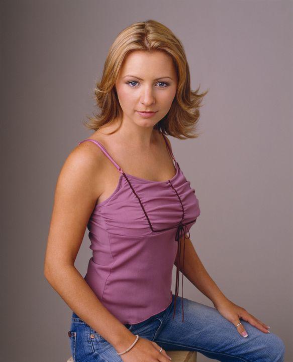 (7. Staffel) - Wird Lucy (Beverley Mitchell) wirklich in die Fußstapfen ihres Vaters treten? - Bildquelle: The WB Television Network