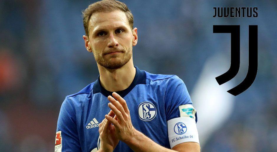 Benedikt Höwedes (FC Schalke 04 -> Juventus Turin) - Bildquelle: imago/Revierfoto