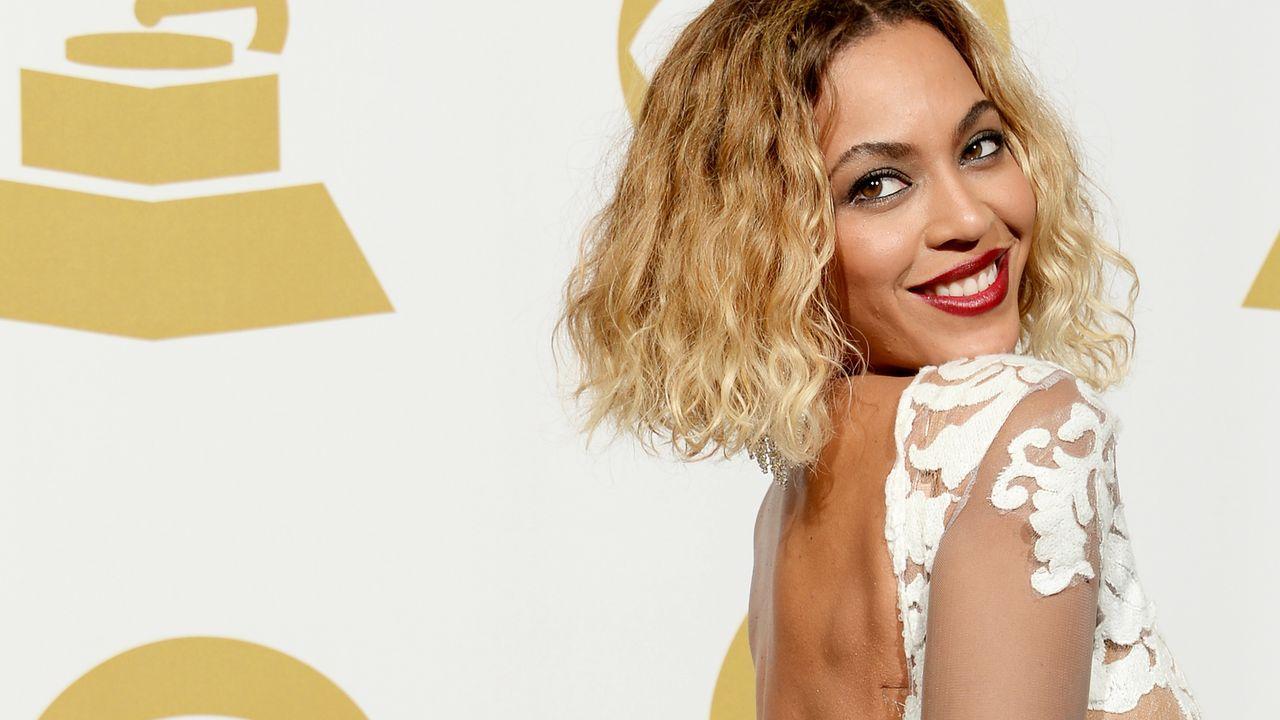 Beyonce-140126-AFP - Bildquelle: AFP