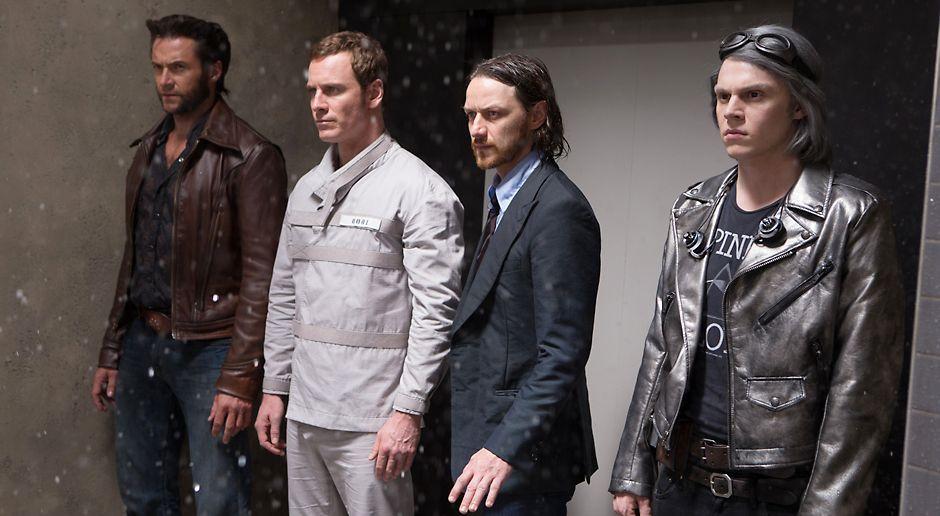 X-Men-32-c-2014-Twentieth-Century-Fox - Bildquelle: c 2014 Twentieth Century Fox