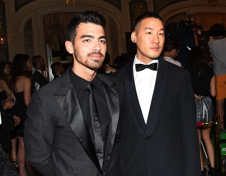 Harpers-Bazaar-Joe-Jonas-14-09-05-getty-AFP - Bildquelle: getty-AFP