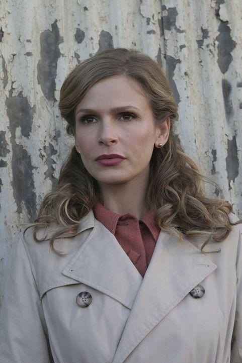 Ein neuer Fall wartet auf Deputy Chief Brenda Leigh Johnson (Kyra Sedgwick) und ihre Team ... - Bildquelle: Warner Brothers