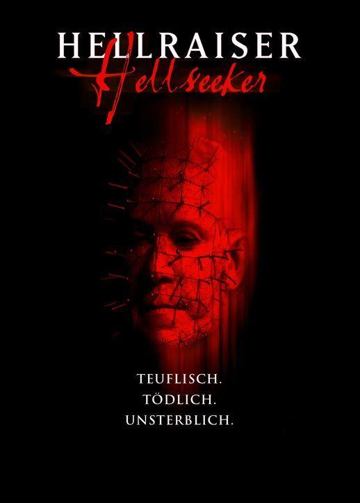 Hellraiser 6: Hellseeker - Bildquelle: Miramax Films