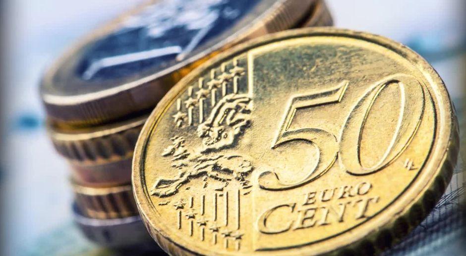 Frühstücksfernsehen Video Deine 50 Cent Münze Könnte Unter