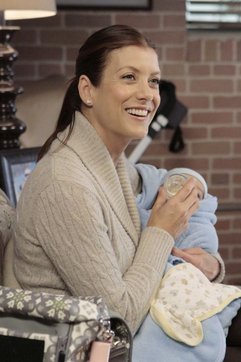 Genießt ihr neues Leben: Addison (Kate Walsh) ... - Bildquelle: ABC Studios