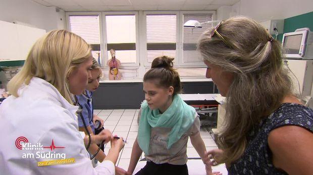 Klinik Am Südring - Die Familienhelfer - Klinik Am Südring - Die Familienhelfer - Teenie-prinzessin