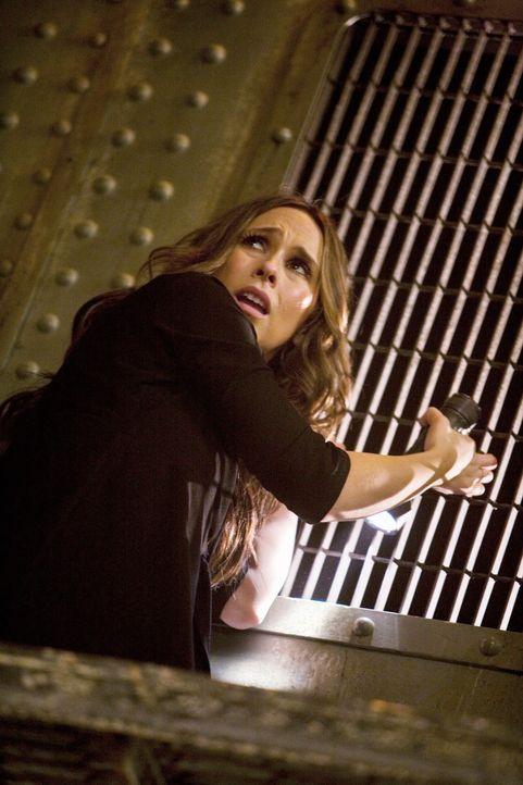 Das Wasser in dem Schacht steigt stetig an und Melinda (Jennifer Love Hewitt) droht zu ertrinken ... - Bildquelle: ABC Studios
