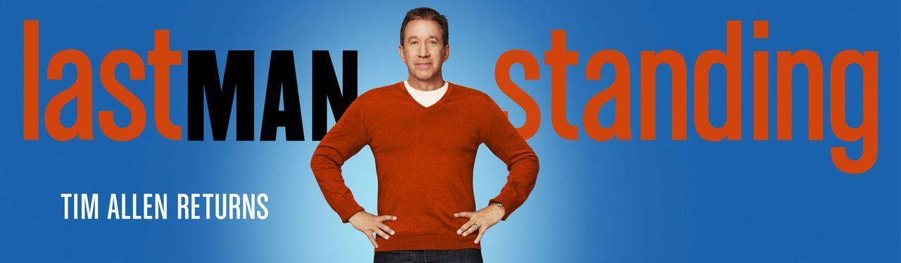 (1. Staffel) - Als eine Frau befördert wird, sieht sich Mike (Tim Allen) gezwungen, sich mehr als je zuvor dem Elternsein zu widmen. Keine leichte A... - Bildquelle: 2011-2012 American Broadcasting Companies. All rights reserved.