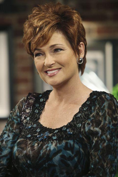Macht es Jules nicht einfach: Barbara (Carolyn Hennesy) ... - Bildquelle: 2010 ABC INC.