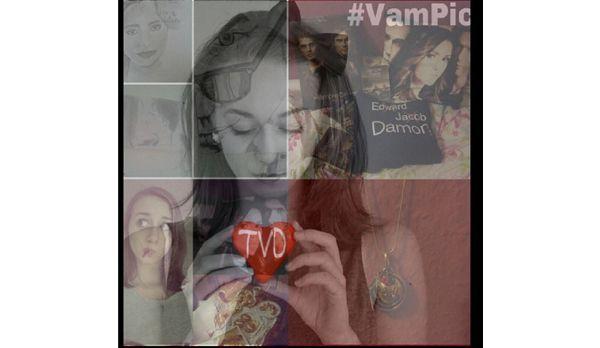 VamPic: Gewinner - Bildquelle: Instagram/Laura_sssey