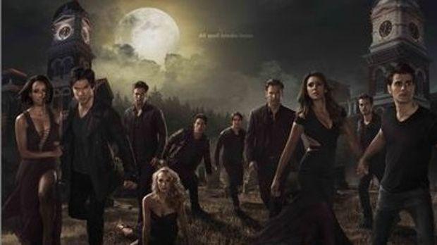 Vampire Diaries: Staffel 6 geht wieder los!