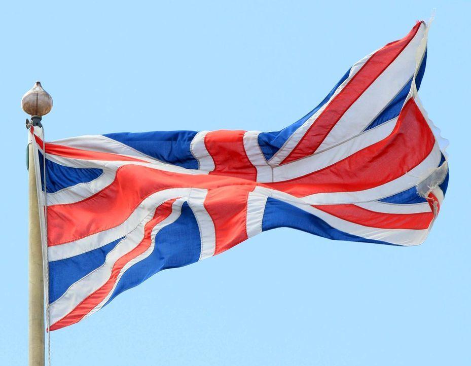 Für die königliche Familie war 2012 ein bedeutendes Jahr: Königin Elisabeth II feierte ihr diamantenes Thronjubiläum, und in London fanden die Olymp... - Bildquelle: Steve Reigate