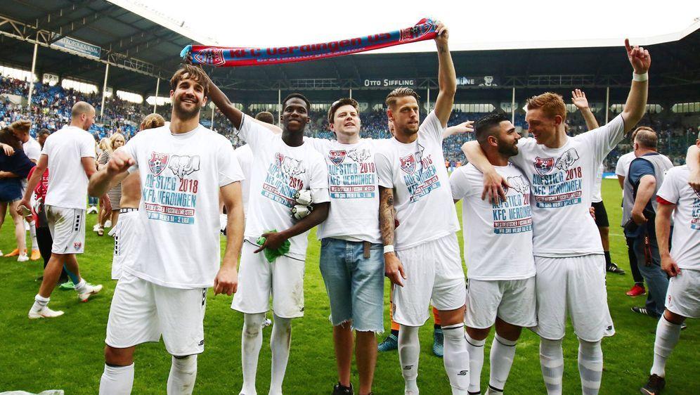 relegation dritte liga 2019