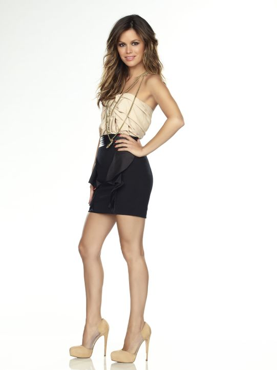 (1. Staffel) - Die Chirurgin Zoe Hart (Rachel Bilson) verschlägt es in das Südstaatenörtchen Bluebell. Mit ihrem New Yorker Charakter eckt sie bei v... - Bildquelle: Warner Bros.