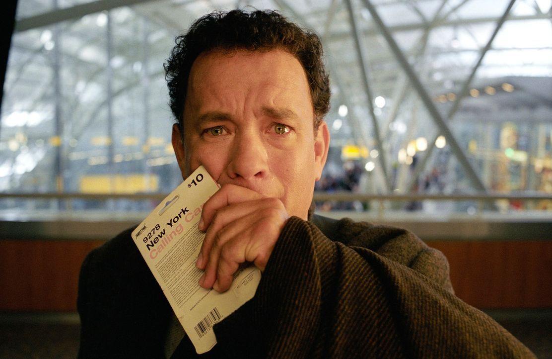 Eigentlich will Victor Navorski (Tom Hanks) nur New York besuchen, aber der Trip wird für ihn zum wahrscheinlich größten Abenteuer seines Lebens ...... - Bildquelle: Merrick Morton DreamWorks Distribution LLC