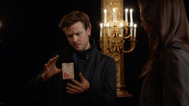 Deception - Magie Des Verbrechens - Deception - Magie Des Verbrechens - Staffel 1 Episode 6: Riskante Rettung