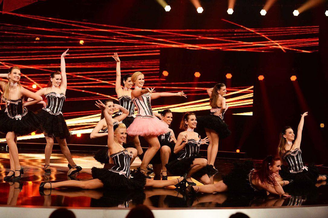 Got-To-Dance-KataMackh-Dance-Company-11-SAT1-ProSieben-Willi-Weber - Bildquelle: SAT.1/ProSieben/Willi Weber