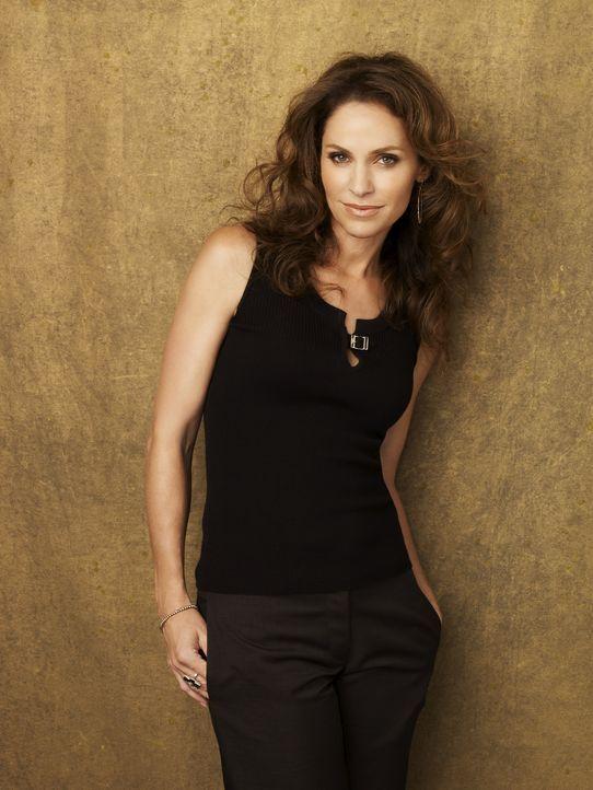 (3. Staffel) - Die Probleme in ihrem Leben nehmen keine Ende: Violet  (Amy Brenneman) - Bildquelle: ABC Studios