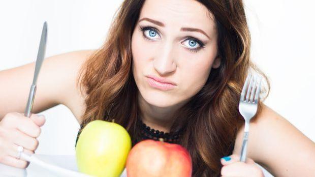 Menschen mit Fructoseintoleranz müssen bei Obst besonders vorsichtig sein und...