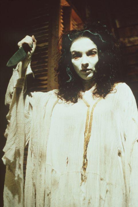 Ein Dämon der Illusionen sorgt für Terror und Schlägereien in der Stadt ... - Bildquelle: Paramount Pictures