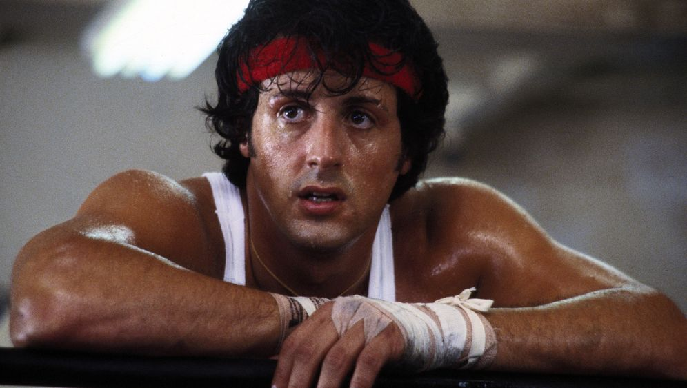 Rocky II - Bildquelle: Metro-Goldwyn-Mayer Studios Inc. All Rights Reserved.