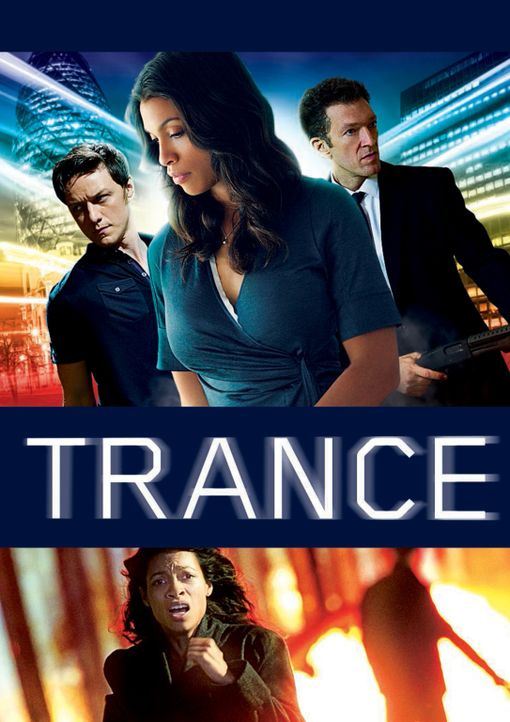 TRANCE - GEFÄHRLICHE ERINNERUNG - Artwork - Bildquelle: 2013 Twentieth Century Fox Film Corporation.  All rights reserved.