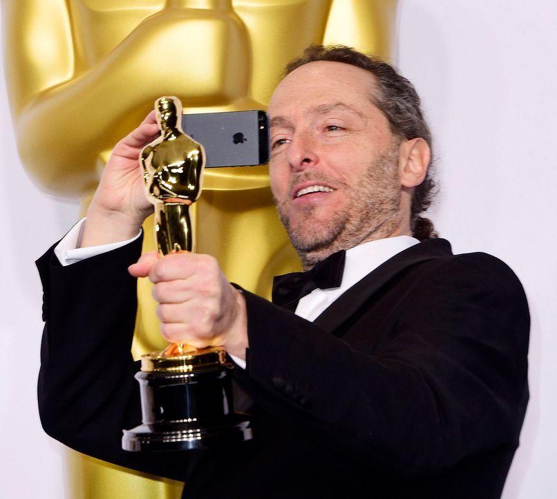 Oscars-Emmanuel-Lubezki-15-02-22-dpa - Bildquelle: dpa