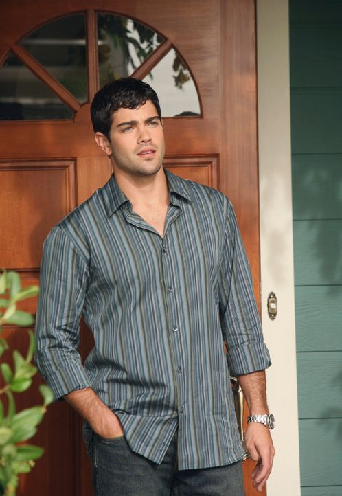 Möchte die Affäre mit Gabrielle wieder aufleben lassen: John Rowland (Jesse Metcalfe) ... - Bildquelle: ABC Studios