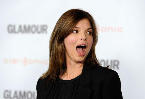 Jeanne-Tripplehorn-11-10-24-AFP - Bildquelle: getty/AFP