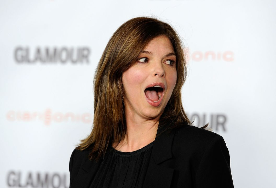 Jeanne-Tripplehorn-11-10-24-AFP - Bildquelle: getty/AFP