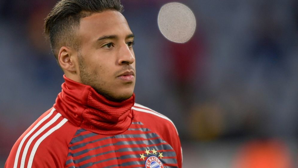 Bayerns Tolisso fährt mit Frankreich zur WM - Bildquelle: PIXATHLONPIXATHLONSID