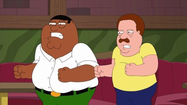 Family Guy Staffel 14