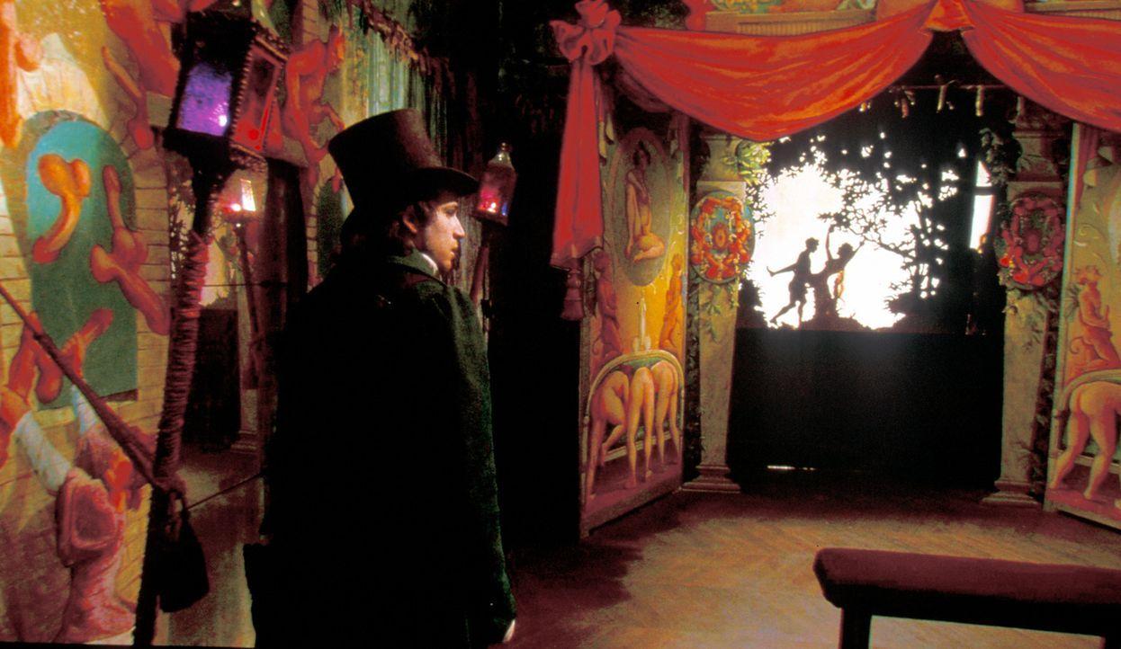 Nach dem Tod von Vidocq ist Etienne Boisset (Guillaume Canet) auf der Suche nach dessen Mörder ... - Bildquelle: Studio Canal