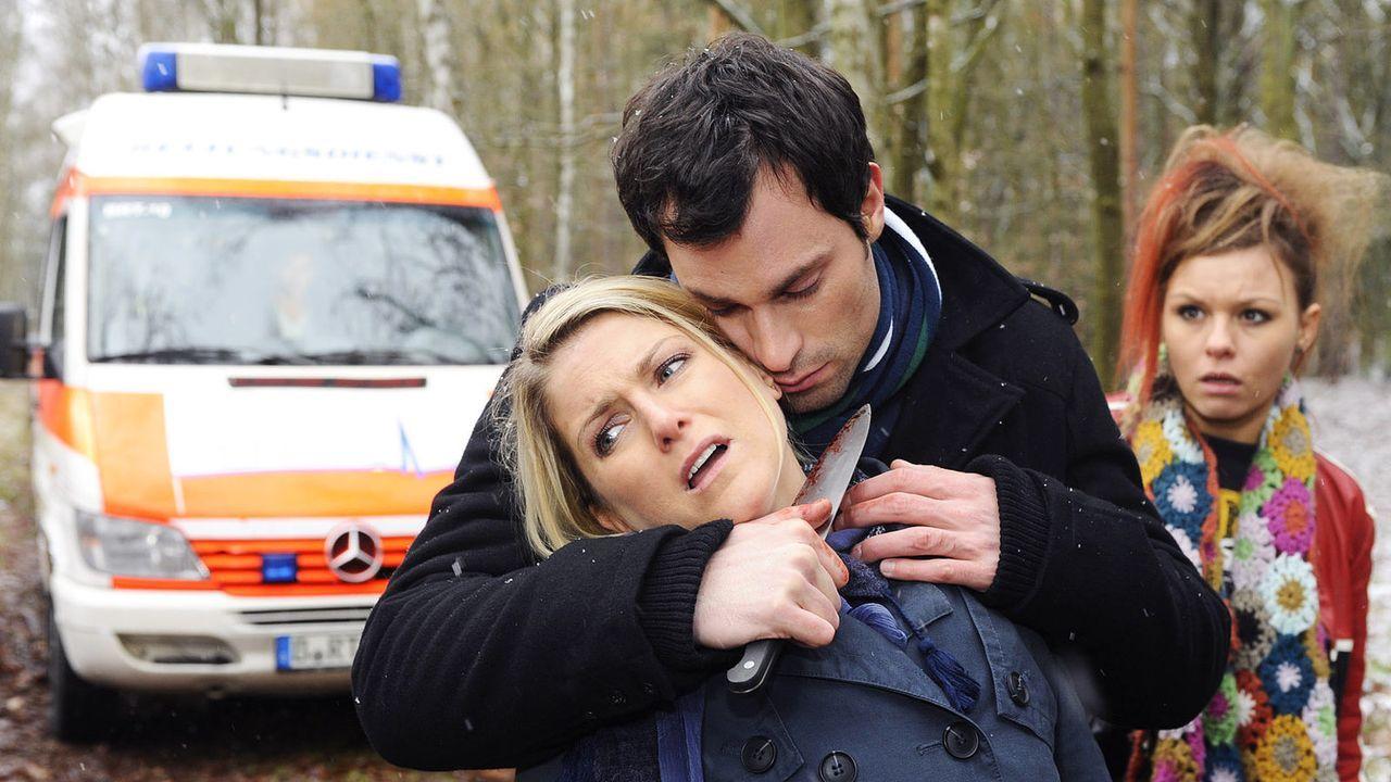 Anna-und-die-Liebe-Folge-620-02-SAT1-Oliver-Ziebe - Bildquelle: SAT.1/Oliver Ziebe