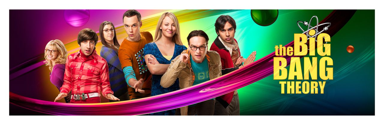 (8. Staffel) - The Big Bang Theory: (v.l.n.r.) Bernadette (Melissa Rauch), Howard (Simon Helberg), Amy (Mayim Bialik), Sheldon (Jim Parsons), Penny... - Bildquelle: Warner Bros. Television